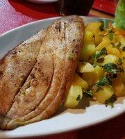 Restaurant El galeón 92