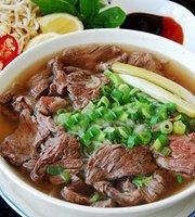 Phở Bò 45 Trần Phú