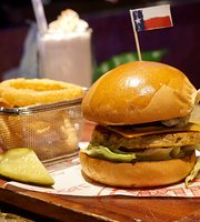 Texas Burger (旺角)