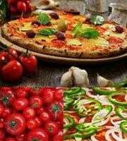 Scalzini's Pizza