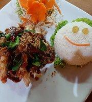 Phak Waan Cafe๋ @ Samui