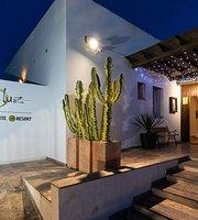 Restaurante Oro y Luz