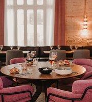 Restaurante Helen Berger