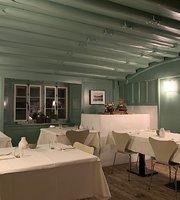 Restaurant Cavigilli