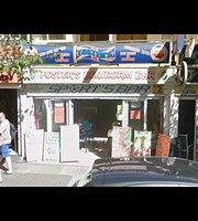 Foster's Benidorm Bar