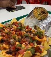 New York Burrito