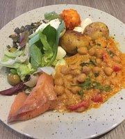 Restaurang Brasserie Plaza