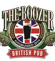 The Boozer British Pub