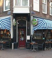 Café De Blauwe Druif