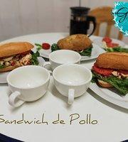 Gaia Coffee Time & Salads