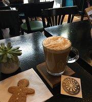 Sunday's Coffee