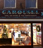 Carousel Tewkesbury LTD