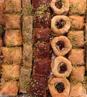 Aleppo Sweets