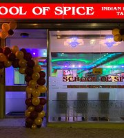 School of Spice Plymouth