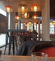 Brasserie Le Parvis