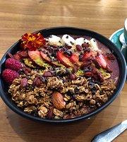 Icaro Wholefood Cafe