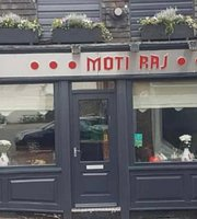 Moti Raj Indian Cuisine