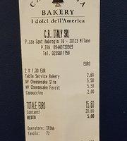 California bakery I dolci dellÀmerica