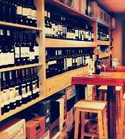 Tintoroble Gran Canaria Wine Club Ibericos & Vinos