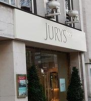 GR80's @ Jury's Hotel