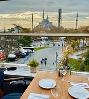 The Terrace Restaurant cafe