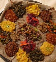 Addis Abebaye Restaurant - Äthiopisches Restaurant