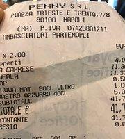 Penny Ristorante Pizzeria