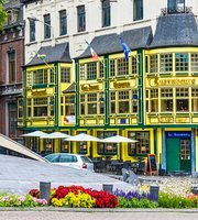 Brasserie Le Luxembourg