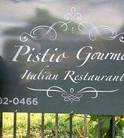 Pistio Gourmet