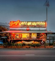Harry's Cafe de Wheels - Woolloomooloo