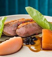 Hue - Dining, Bar & Lounge