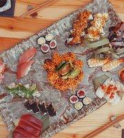 Sibuya Urban Sushi Bar Ponferrada