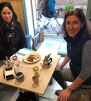 Caravan Coffe&Tea Shop