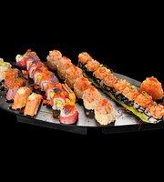 ZUSHi Bergamo Japanese Restaurants