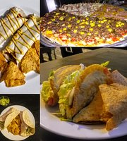 Pike mexican food