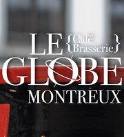 Le Globe Montreux, Café Brasserie