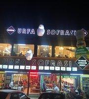 Ocakbaşı Urfa Sofrası