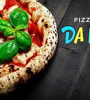 Pizzeria Dalilí