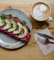 Perluo Cafe