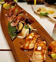 The Crib - Japanese Sushi & Fusion Restaurant