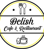 Delish Cafe & Restaurant