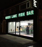 Green Lane Fish Bar