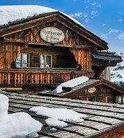 Hotel Restaurant le Pilatus