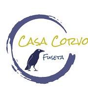 Casa Corvo