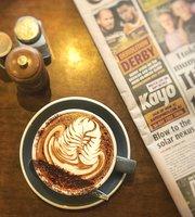 Beartown Coffee House