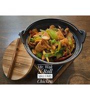 Mr Wok N Roll