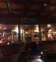 Chami Bar Fire Place