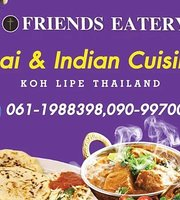 Friends Eatery