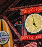 5 O'Clock Somewhere Bar & Grill