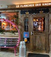 Le Plancher des Vaches Bar-Restaurant SFL
